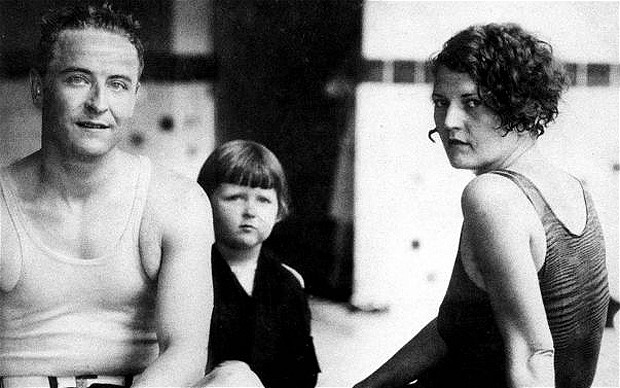 scottie zelda scott fitzgerald