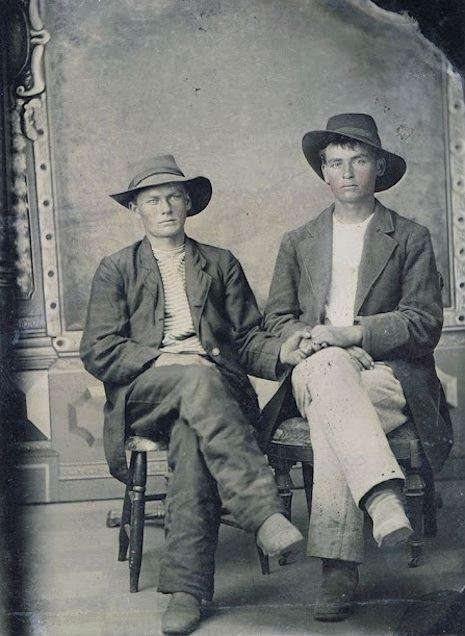 Vintage gay pictures