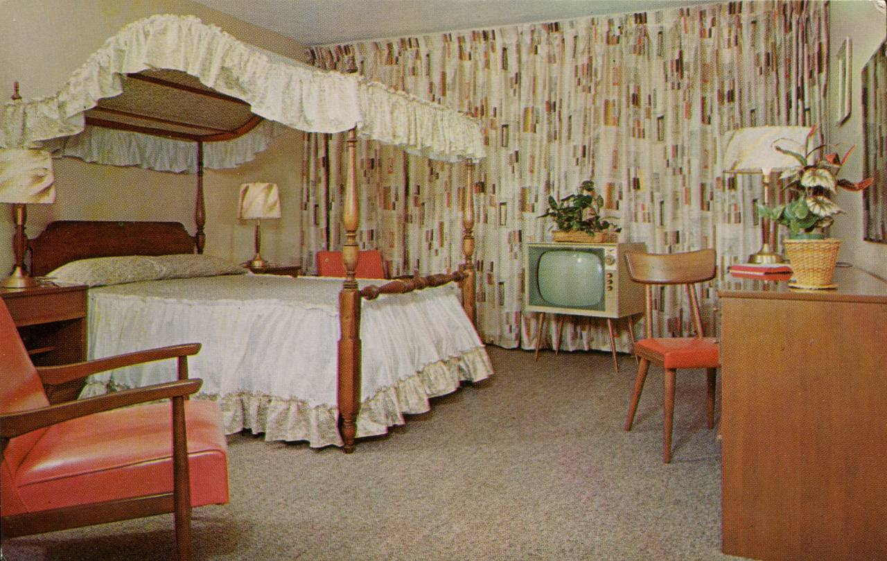 The Van Cortlandt Motel, New York, NY