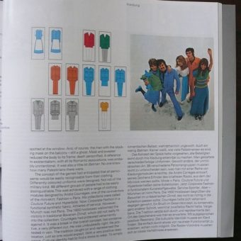 Otl Aicher's Order Fights Terrorist Modernity At The 1972 Olympic Games
