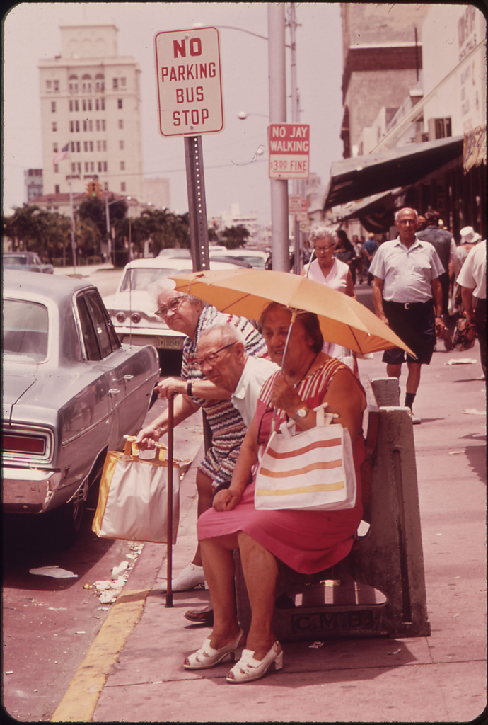 Life In The Florida Keys During The 1970s Flashbak