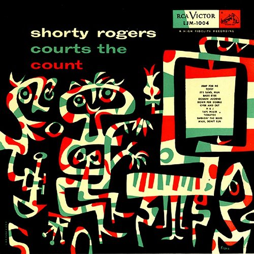 James Flora shorty rogers