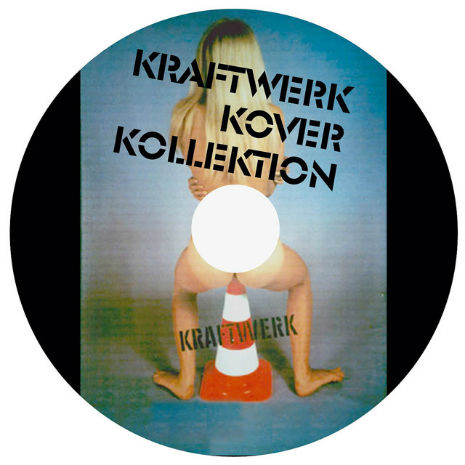 Kraftwerk covers