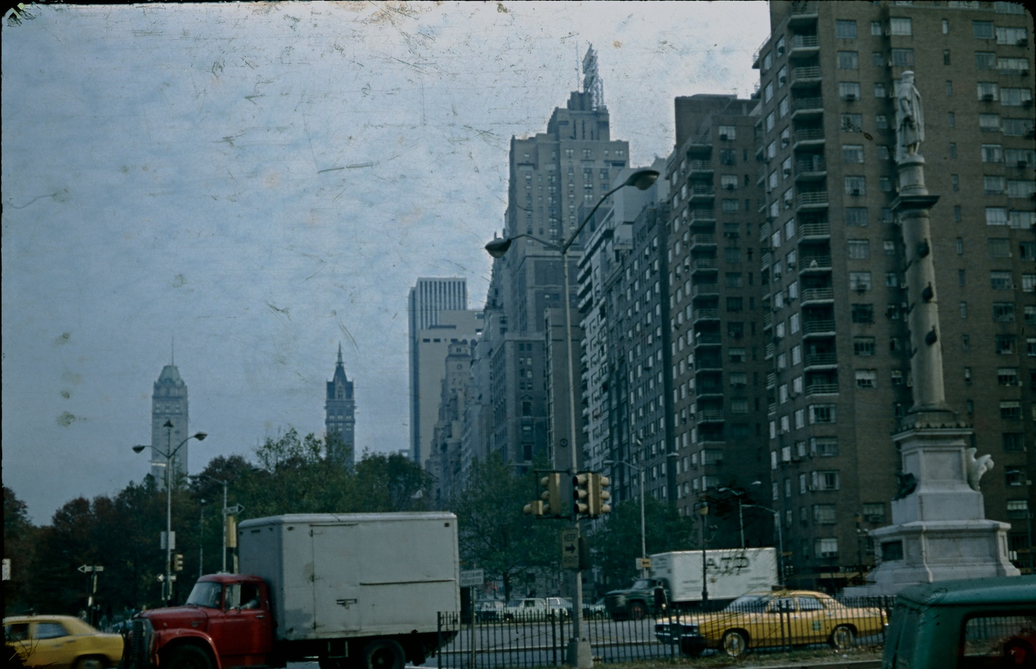 New York City 1978 Naked By Daylight Flashbak