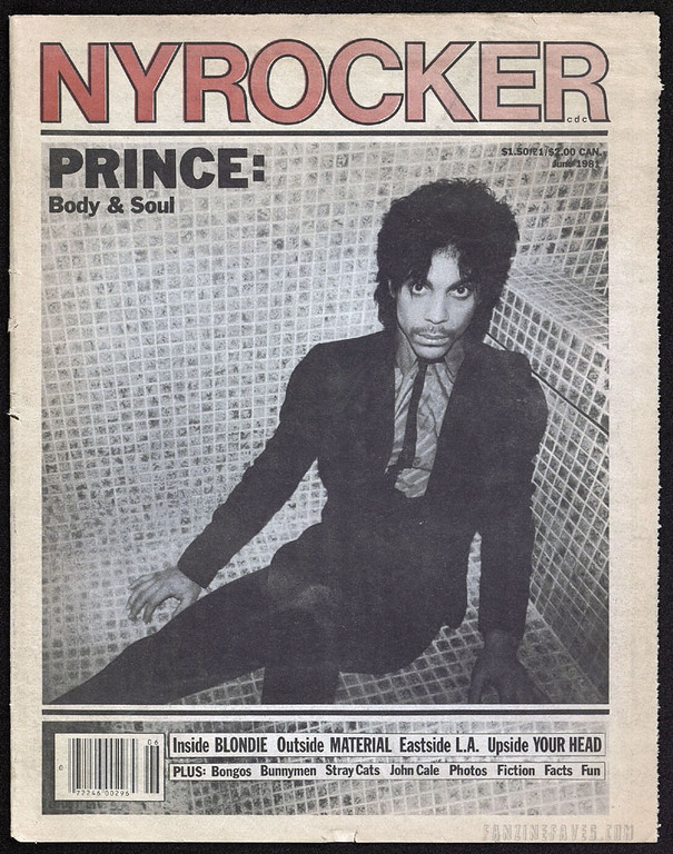 New York Rocker Prince