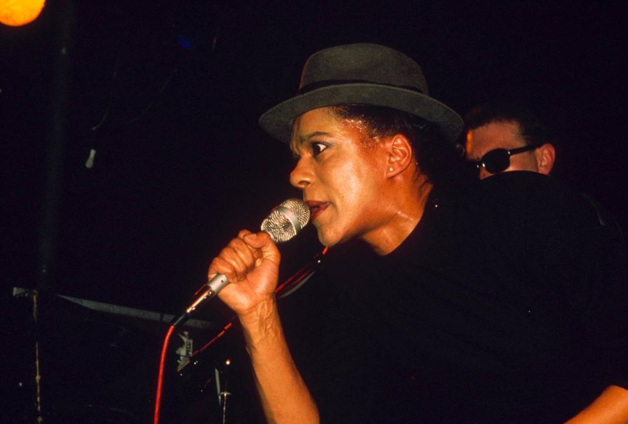 Pauline Black The Selecter