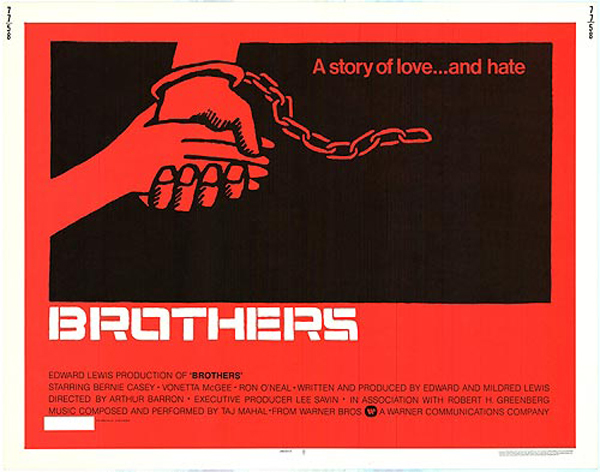 Brothers, 1977
