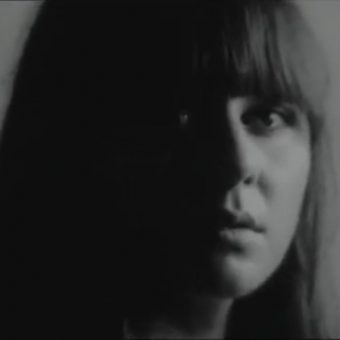 Rock Promo Curio: Diana Crawshaw, Tim Rose And Granny Takes a Trip (1968)