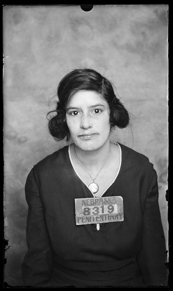Mugshots of Smiling Killers And Defiant Criminals From 19th Century