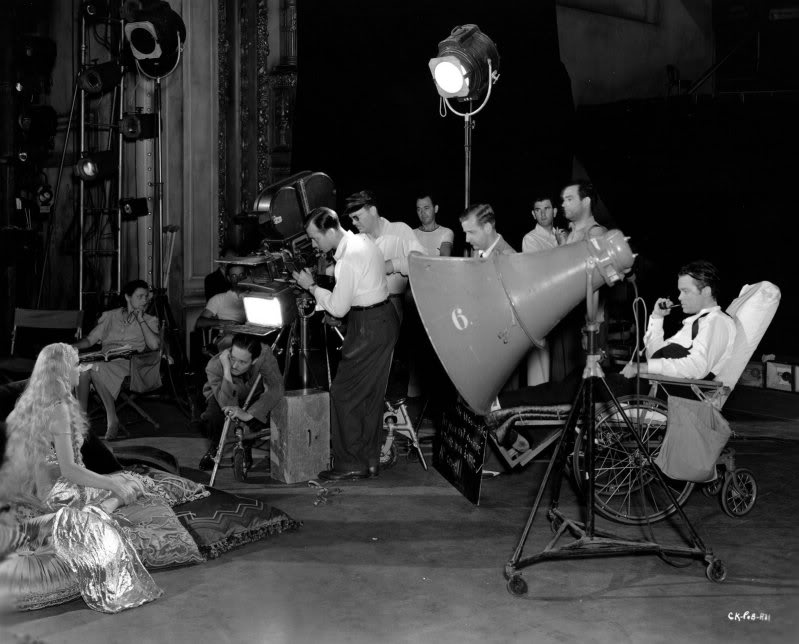 BTS behind the scenes classic movies