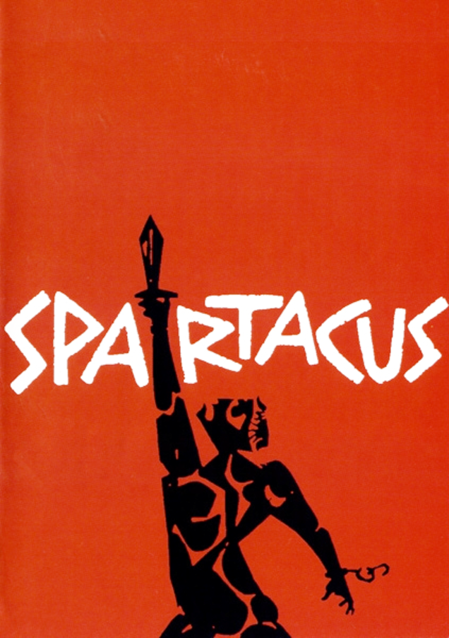 The Saul Bass Movie Poster Archive Flashbak