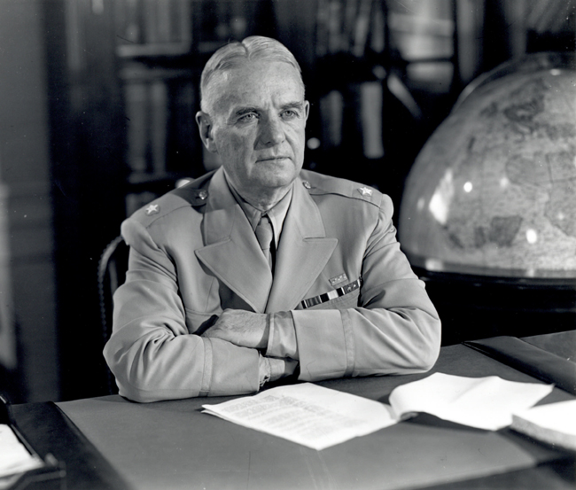 "William Joseph (""Wild Bill"") Donovan (January 1, 1883 – February 8, 1959) was a United States soldier, lawyer, intelligence officer and diplomat. Donovan is best remembered as the wartime head of the Office of Strategic Services (OSS), a precursor to the Central Intelligence Agency, during World War II."