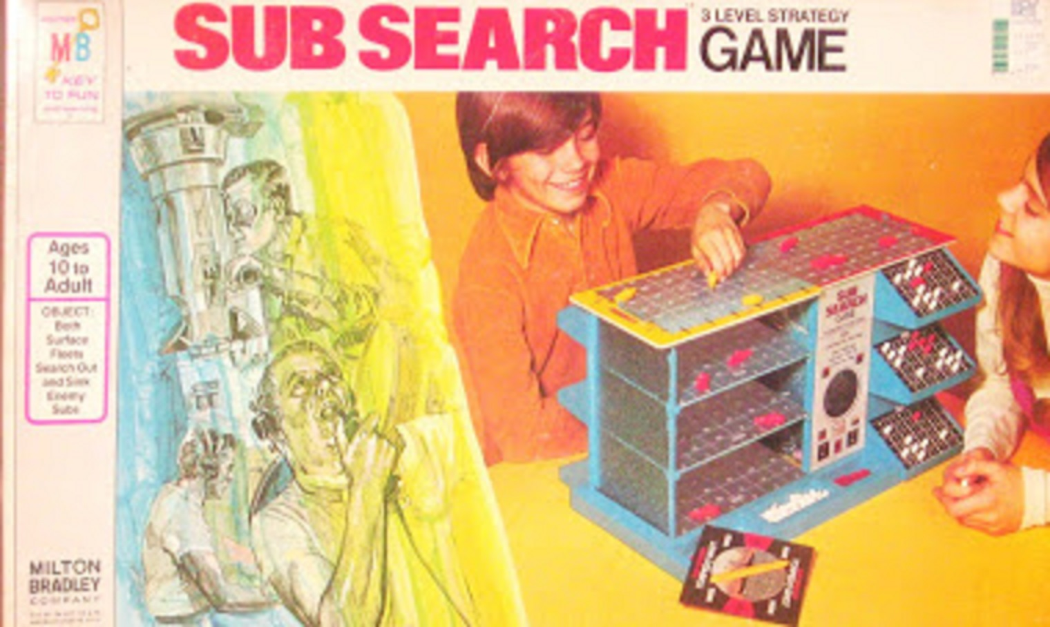 Subsearch dating sim