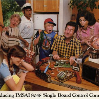 Getting WAY Too Excited About Computers: Open-Mouthed Wonderment in 80s Tech Adverts