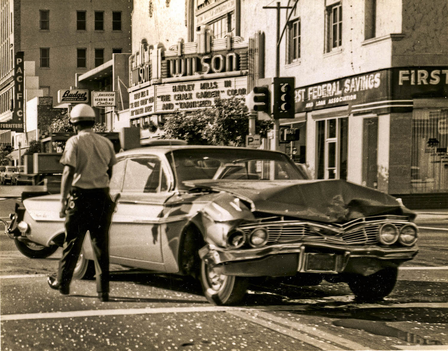 City Of San Francisco Car Towing