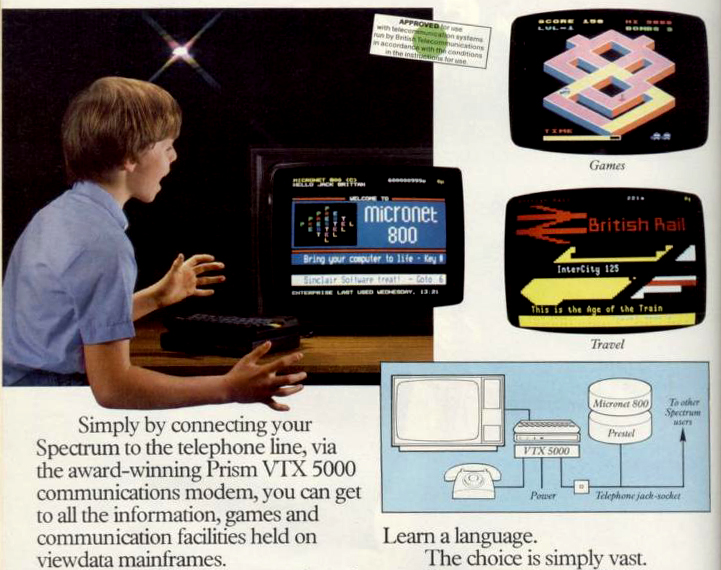 Sinclair User magazine (June 1984)