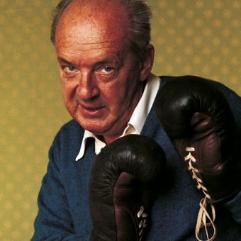 Vladimir Nabokov Browses Lolita Covers With Dr Freud