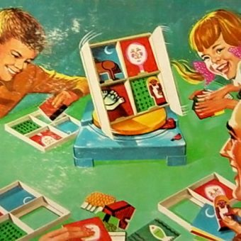Welcome to Family-Time Hell: Vintage Board Games That Time Forgot