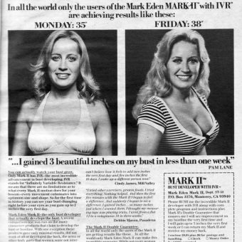TV Picture Life Magazine July 1979: Elvis' Dying Wish, Sex With Robin Williams And Cheryl Ladd Strips