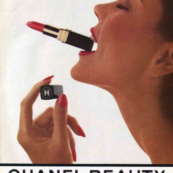 Sometimes a Cigar is NOT Just a Cigar: Phallic Innuendo in Vintage Advertising