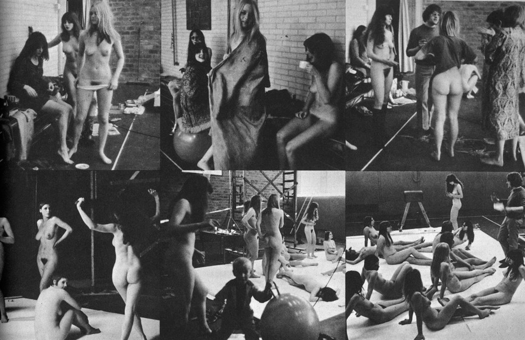 1971 the naked alphabet
