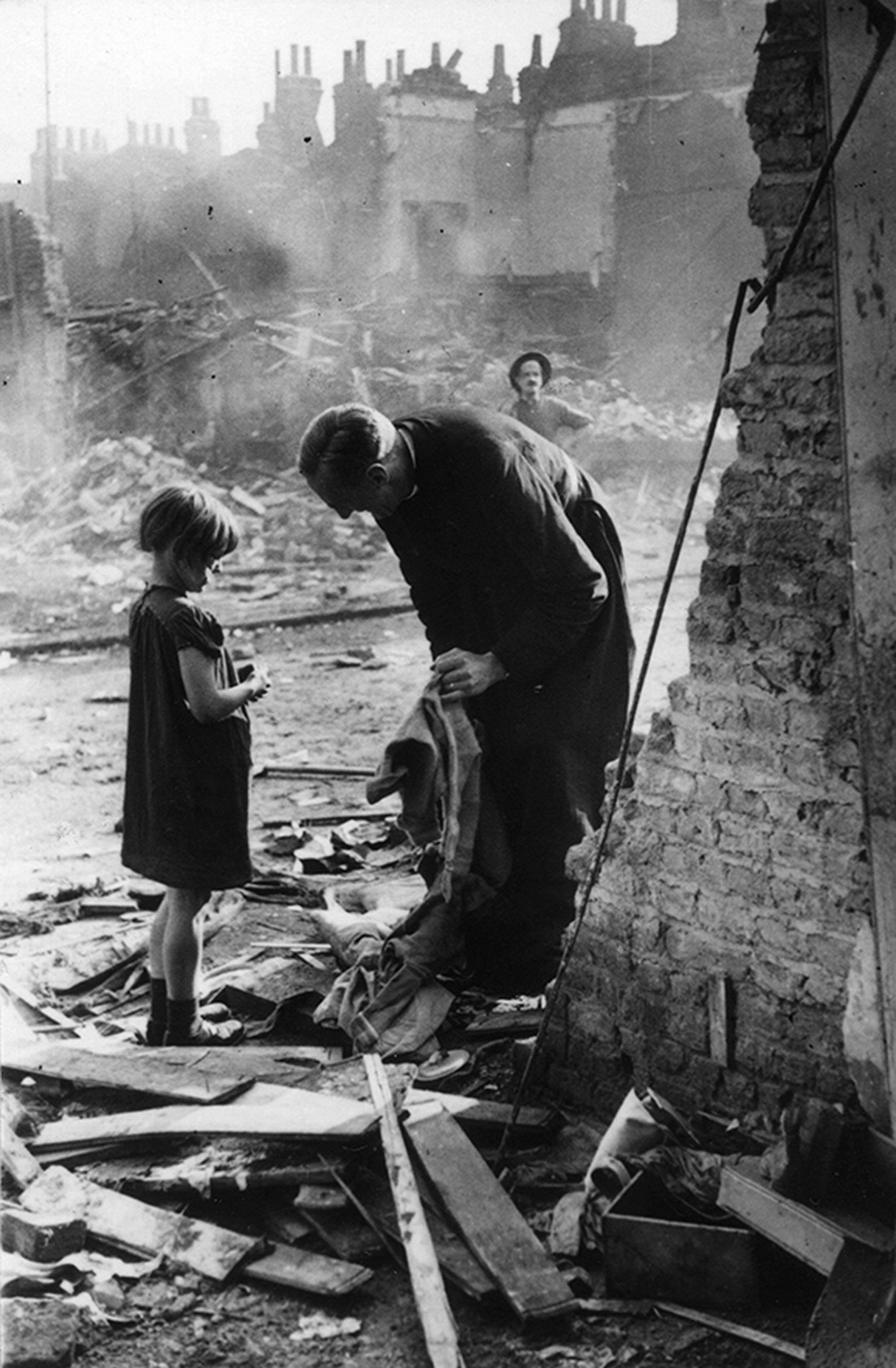Bert Hardy S Personal Vintage Collection Sublime British