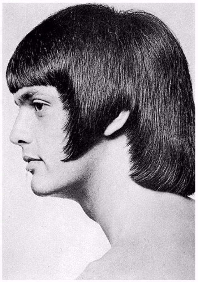 1970s The Most Romantic Period of Men's Hairstyles (1)
