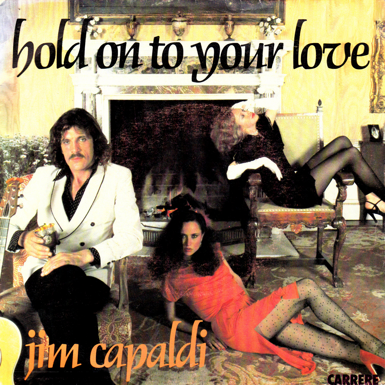 1980 (jim capaldi) record