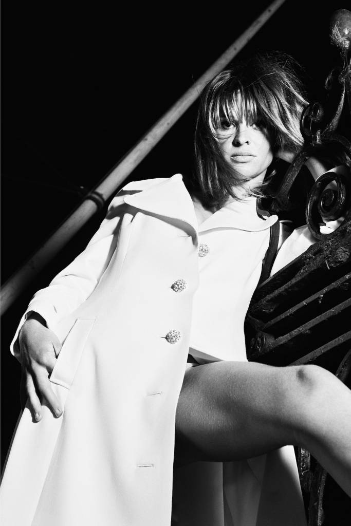 Birds of Britain Julie Christie
