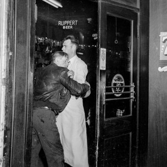 Sammy's Stork Club of the Bowery New York: 'An Alcoholic Haven' of Prospering Poverty (1934 – 1970)