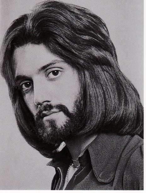 i was a male hair model in the 1970s photos flashbak. Black Bedroom Furniture Sets. Home Design Ideas