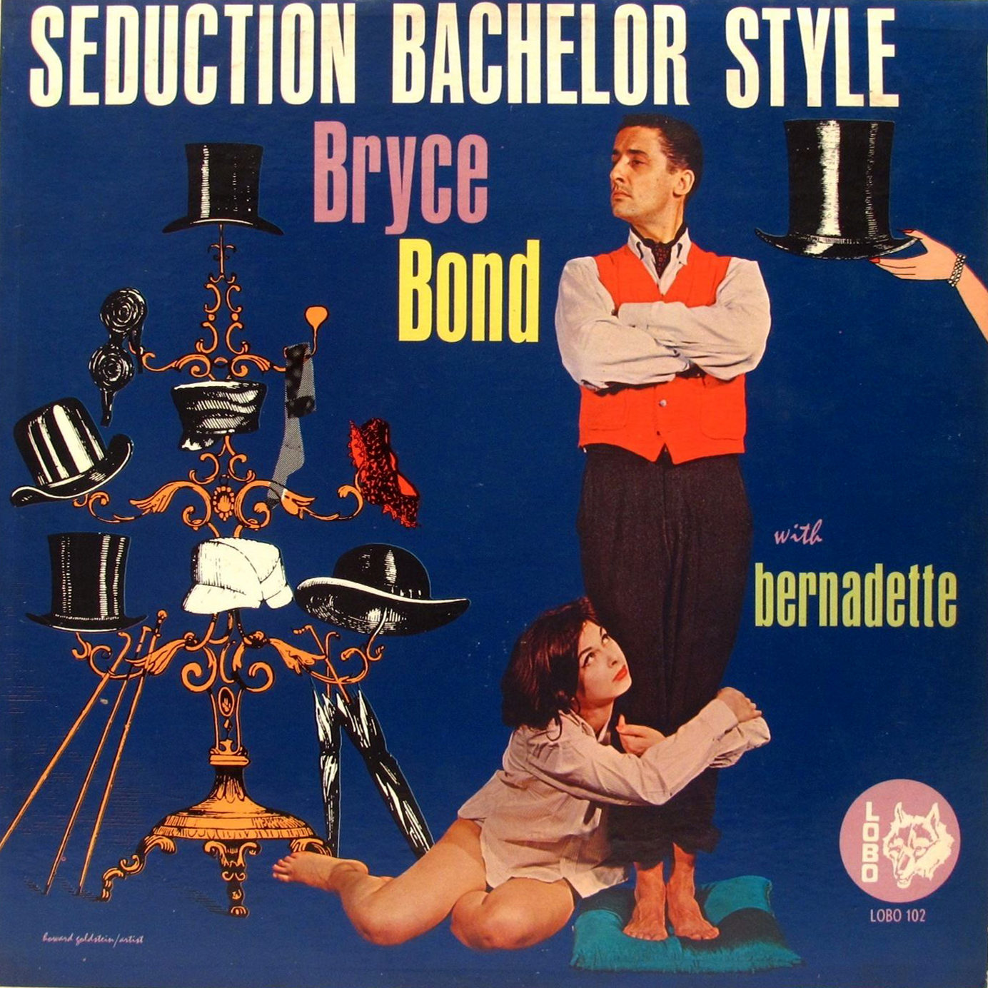 seduction bachelor style