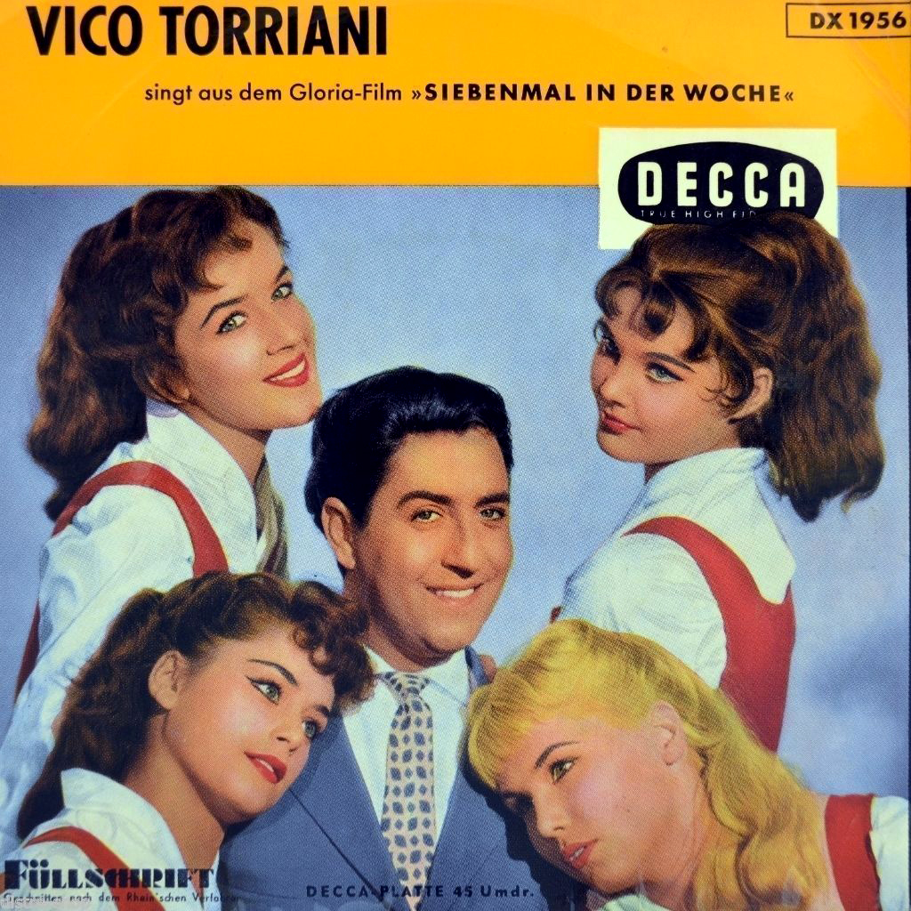 vico torriani album cover