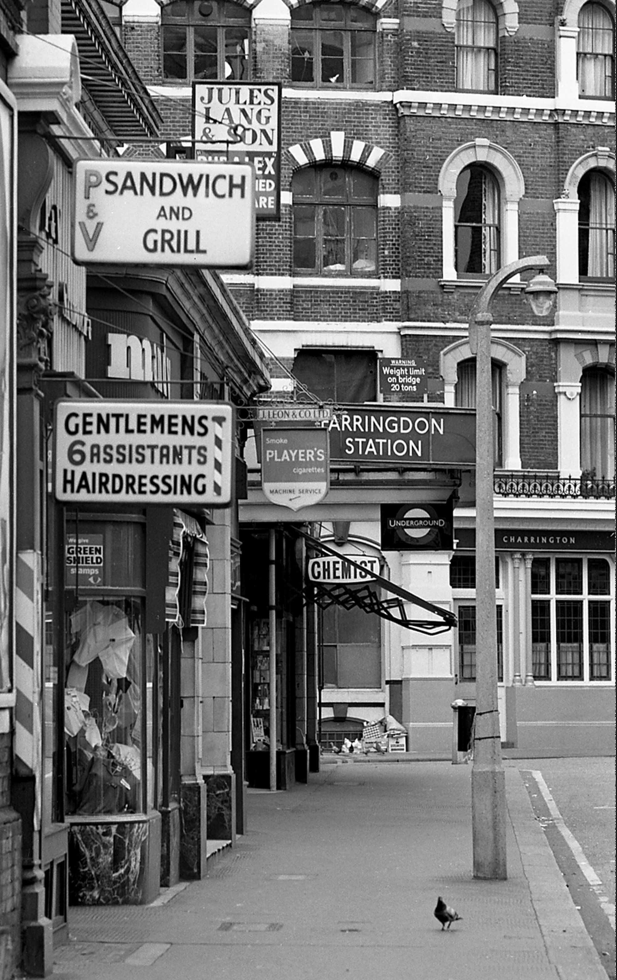 Pictures Of London In 1967 By Libby Hall Flashbak