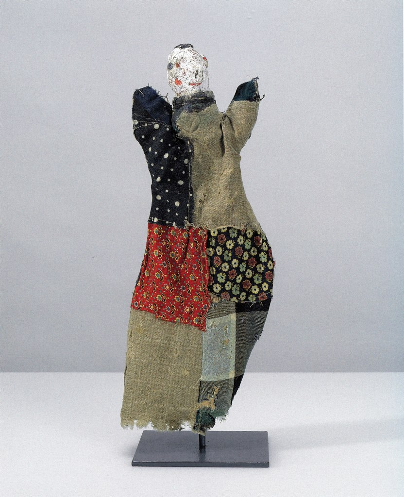 Glove Puppets The Buddha Of Bauhaus Paul Klee Made For His Son Felix