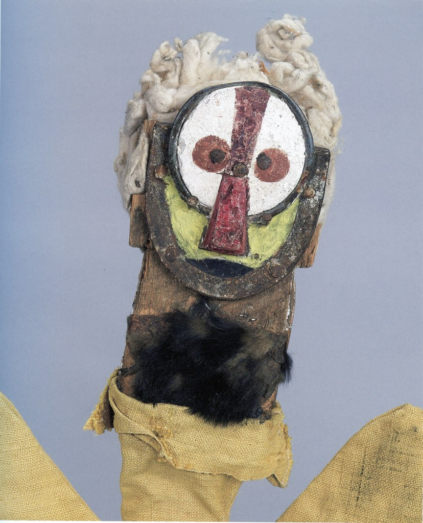 Paul Klee - Hand Puppets