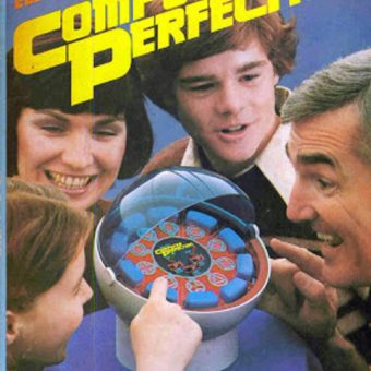 It Pushes You to Your Limit: Remembering Computer Perfection (1979)