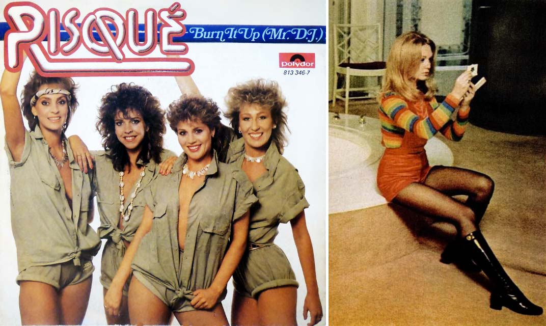 hotpants-risque