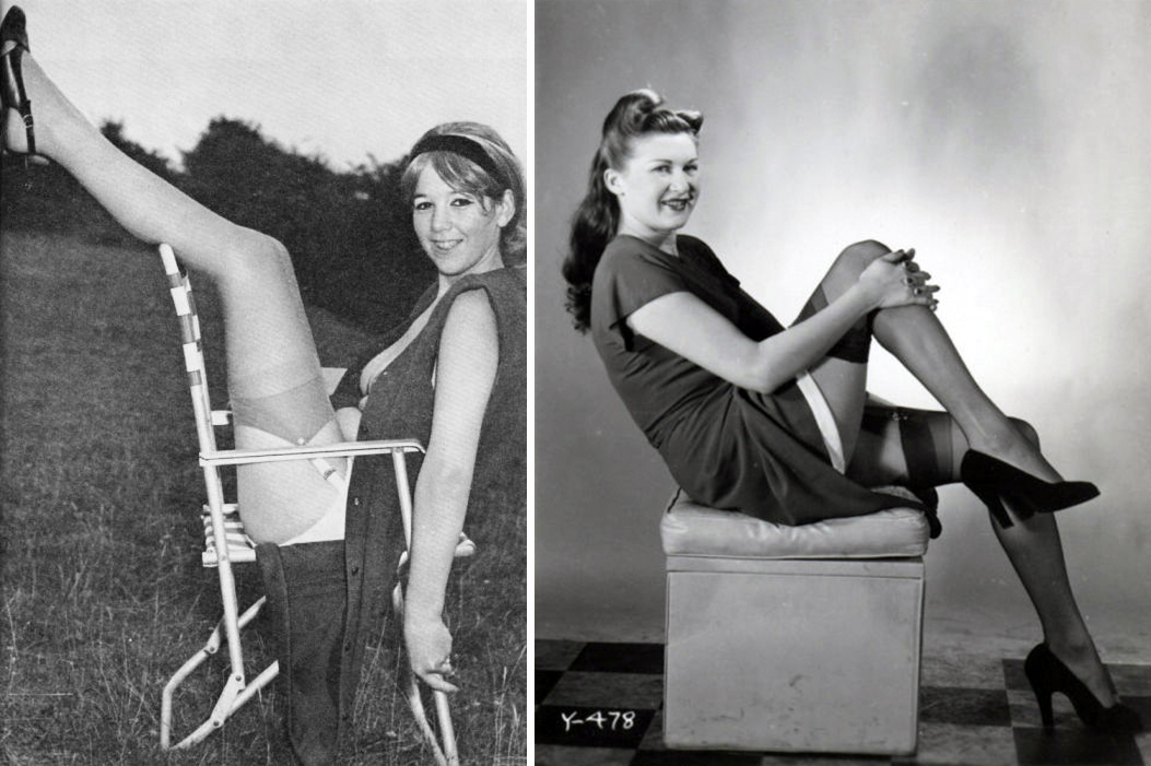 vintage-ladies-on-chairs-