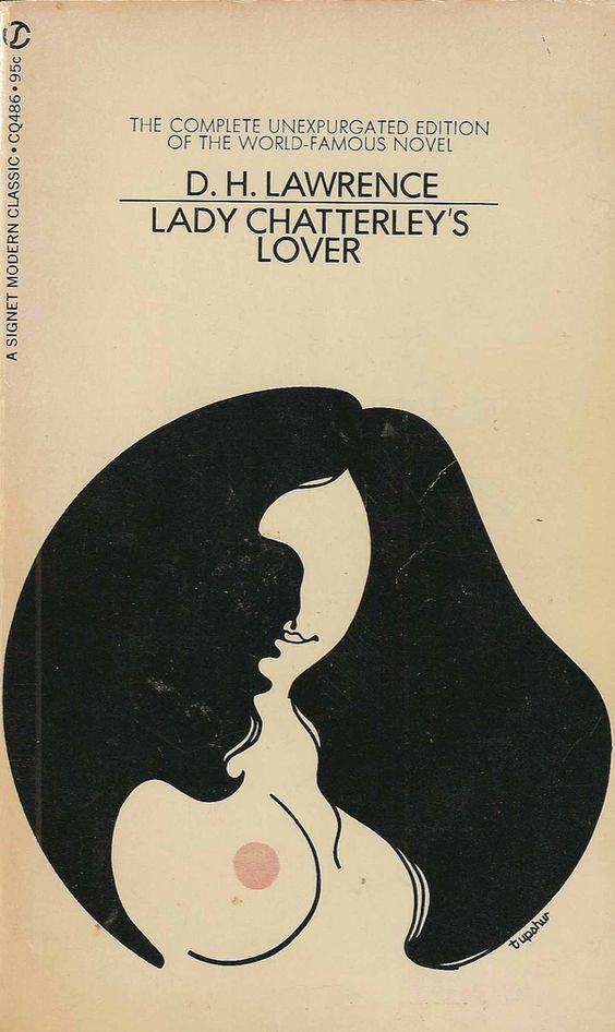 lady-chatterley-signet-edition