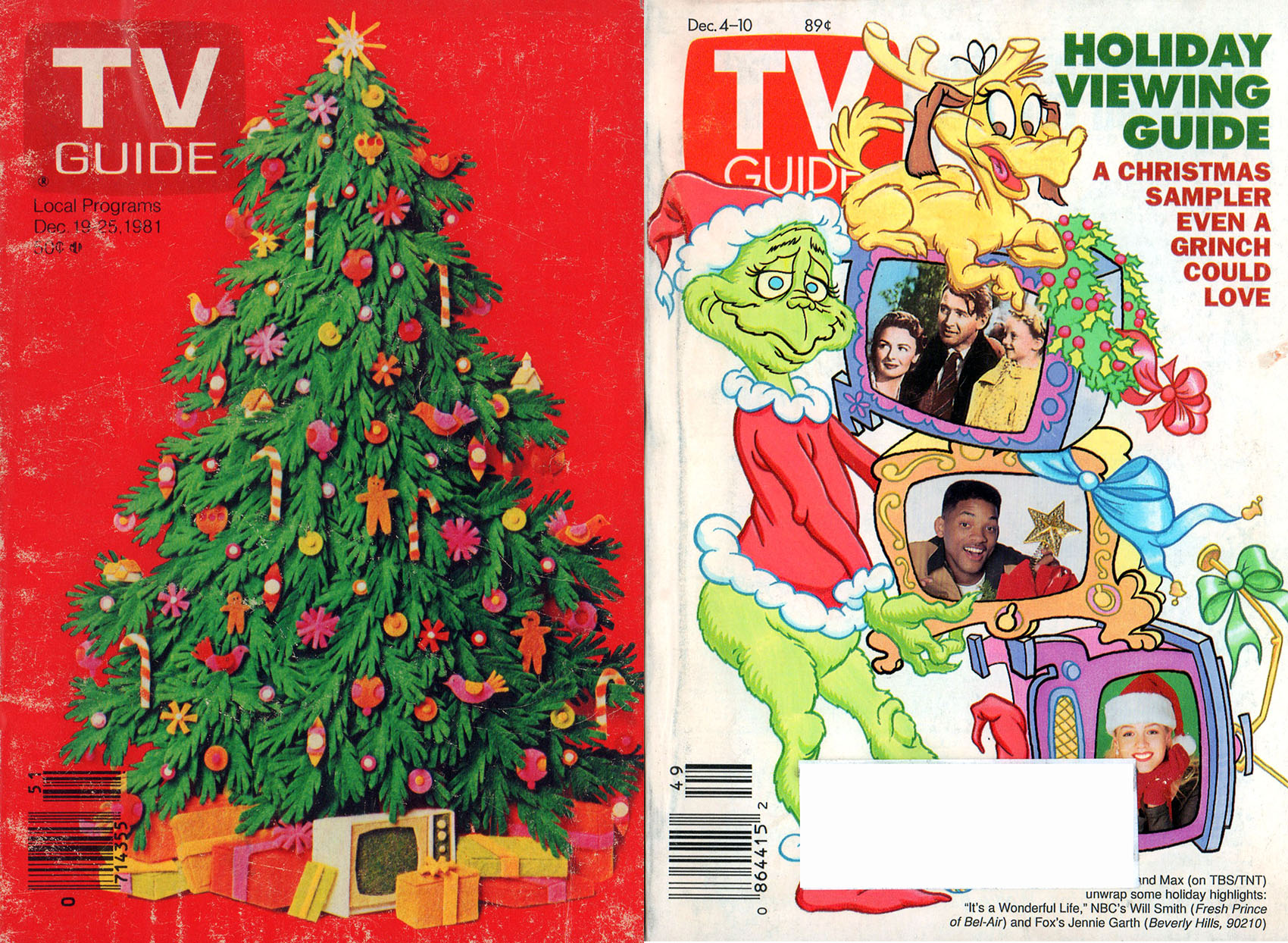 tv-guide-christmas-covers