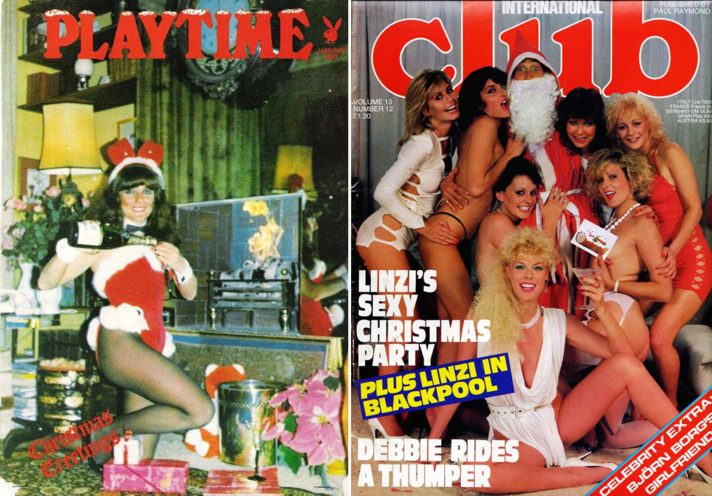 christmas-issues-vintage-magazines