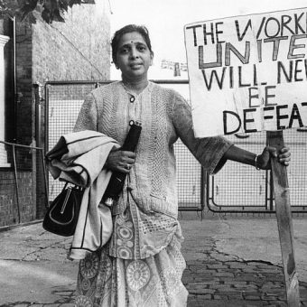 What Really Happened At The Grunwick Film Processing Laboratory In 1976