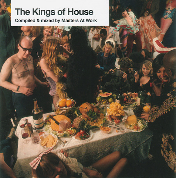 Another of Joseph's crowd scenes appeared on the sleeve of BBE's 2005 Masters At Work release The Kings Of House