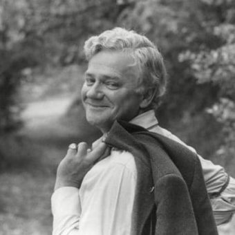 Richard Adams On Death At The End of A Long Life