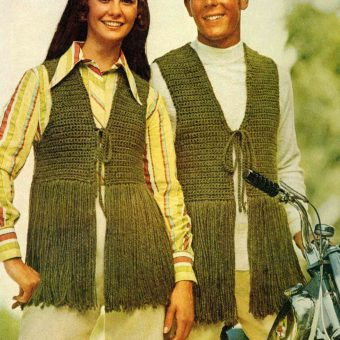 """The Nightmare That Was """"His & Her"""" Fashions"""
