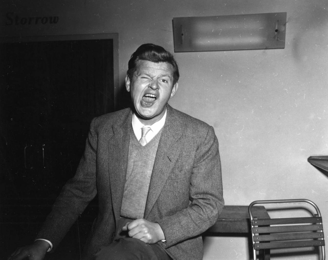 'The Benny Hill Show' -