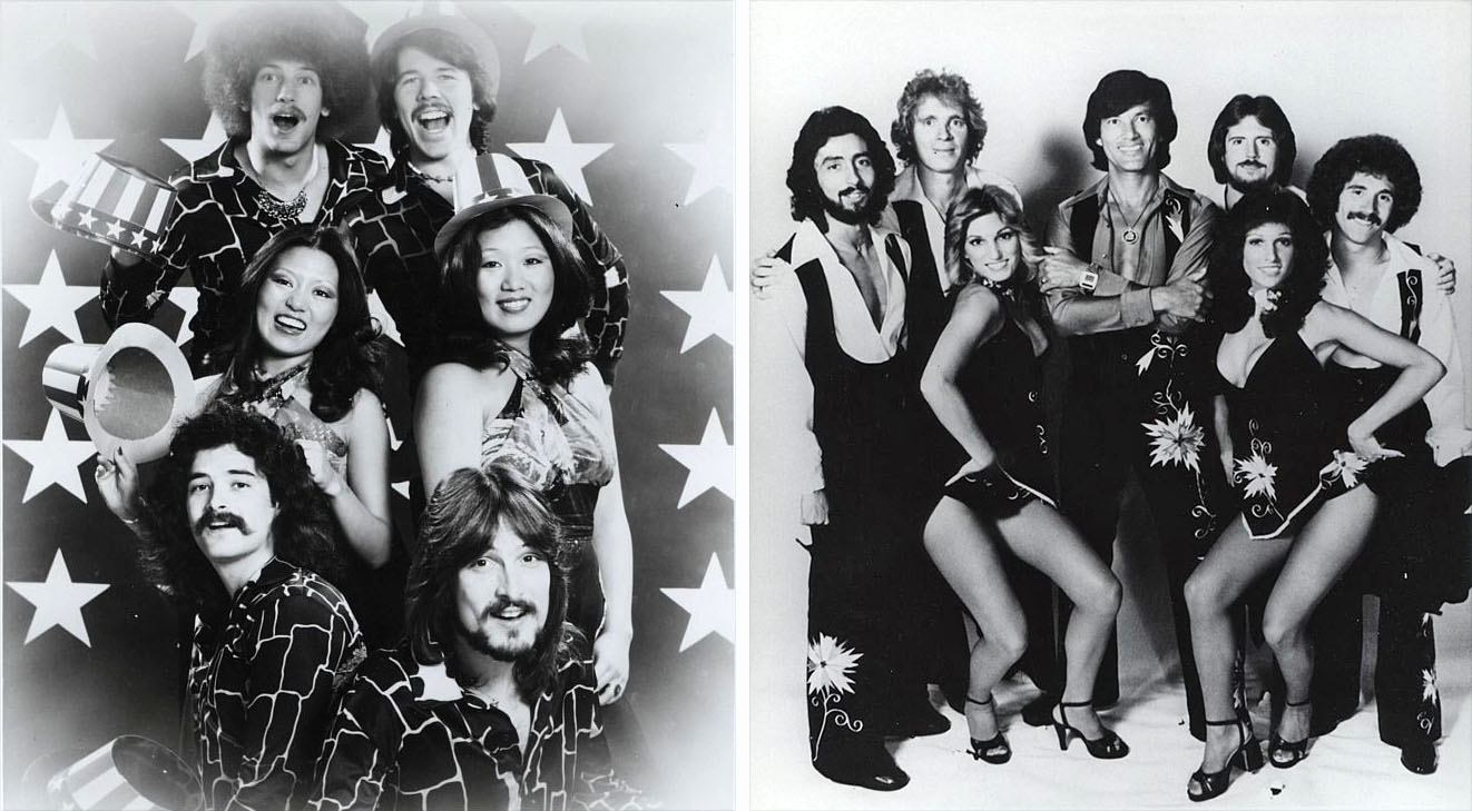 35 Mixed-Gender Groups from the 1960s-1980s You Probably