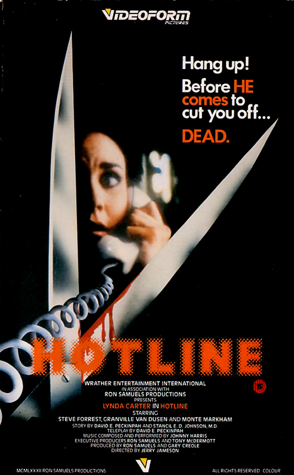 hotline-uk-vhs