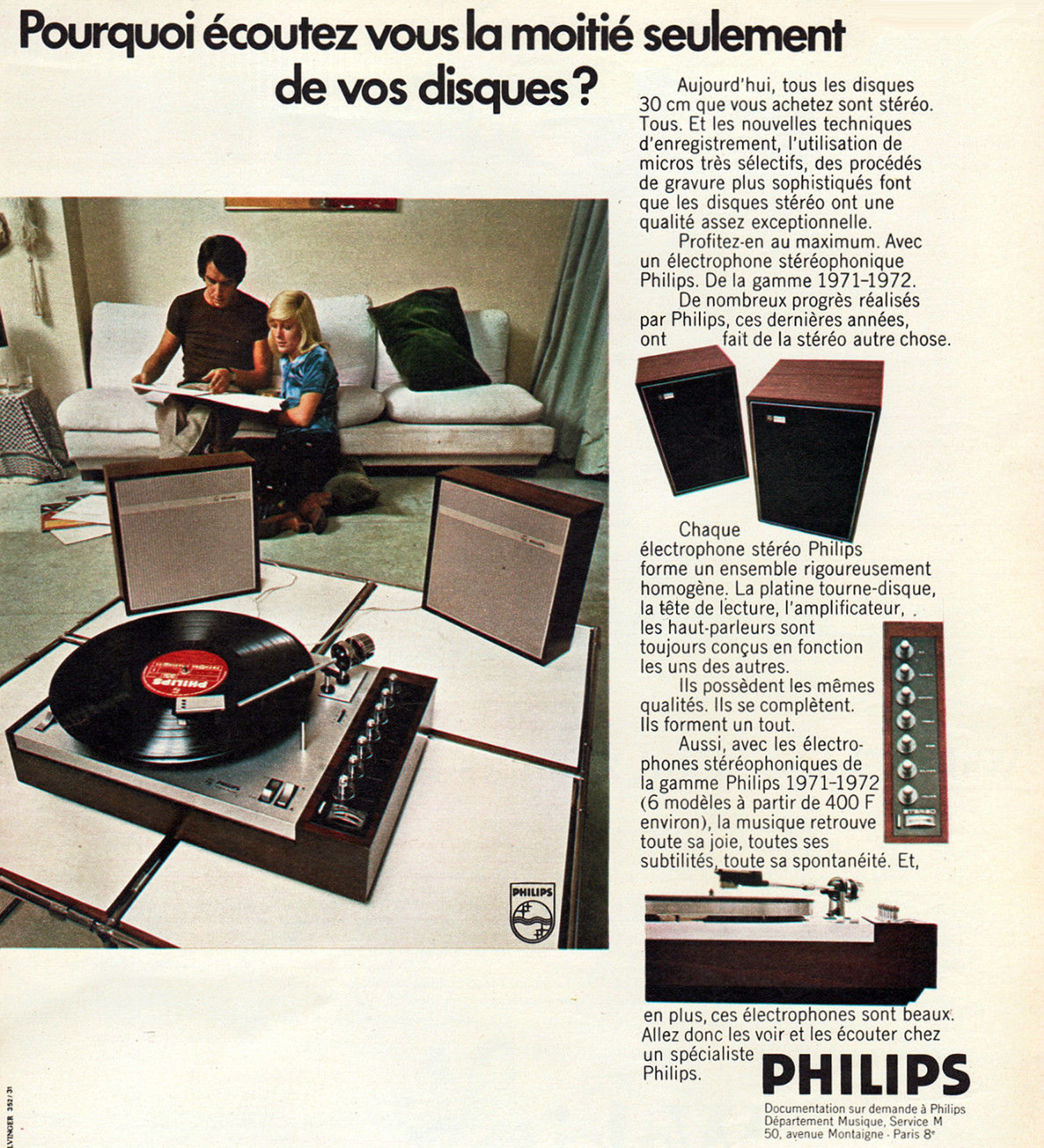 publicite-philips-electrophone-stereo-ad-1971-a